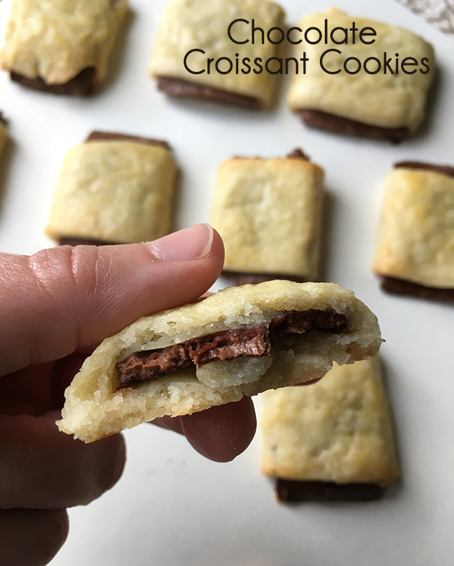 chocolatecroissantcookies